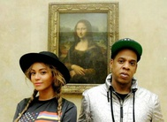 Louvre launches art tour based on Beyoncé and Jay-Z's music video shot in museum