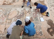 Getty to give $100 million to save antiquities under threat of destruction
