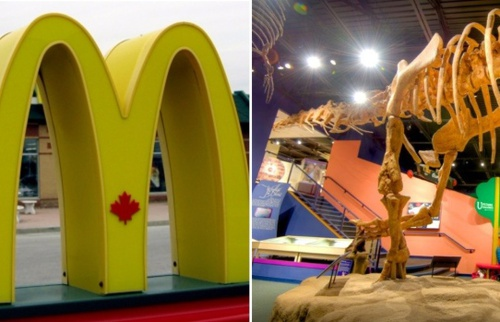 McDonald's Canada launches ad downplaying importance of ...