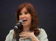 Court seizes over 30 artworks from former Argentinian president