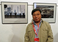 Chinese authorities confirm arrest of New York-based photojournalist Lu Guang, who disappeared on November 5