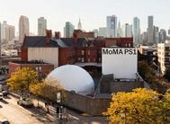 Curator sues MoMA for rescinding job after learning she recently gave birth