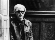 Around 100,000 previously unseen photos by Andy Warhol to be published in September