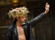 King Lear (Shakespeare 400 Chicago)